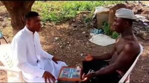Video: Woli Agba - Complete Ludo Wahala Skit